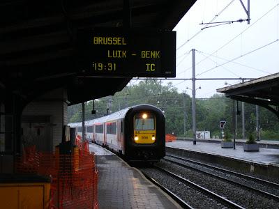 Gata din Bruges
