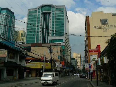 Cazare Filipine: Pearl Garden Hotel