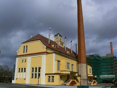Obiective turistice Cehia: fabrica bere Plzen
