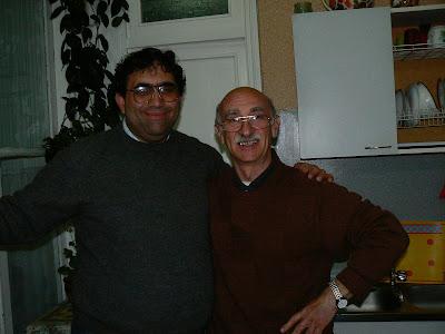 Cazare Tbilisi: Andrew's Rooms cu Eduard