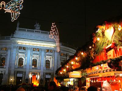 Obiective turistice Austria: Burg Theater