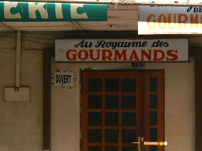 Patiserie Mali: Au Royaume des Gourmands