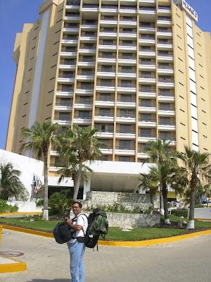 Cazare Mexic: hotel Hyatt Cancun