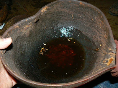Imagini Etiopia: cafea de la hammer