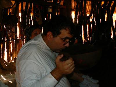 Imagini Etiopia: gustul cafelei de la Hamer