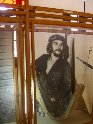 Imagini Cuba:  Francisco di Asis Trinidad, Che Guevara