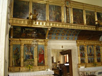 Imagini Croatia: catedrala din Hvar