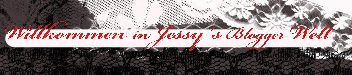 Willkommen auf Jessys Blog