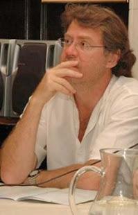 Ricardo Forster, profesor, pensador y filósofo argentino