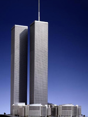 wtc twin towers 2 built by 2013