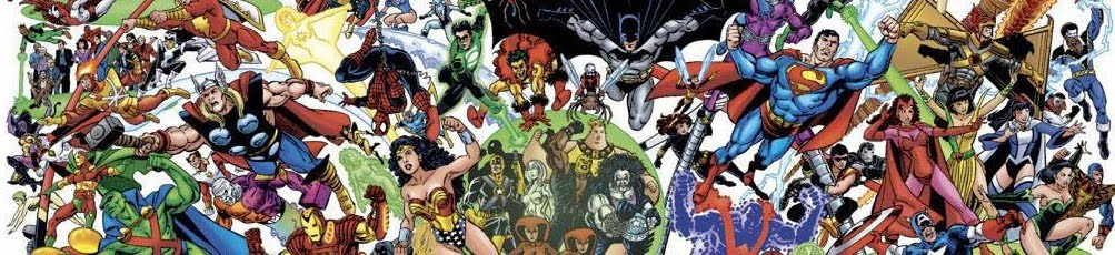 All about George Perez