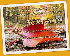 SORTEO DE ANAMA !!!