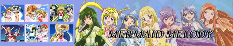 Mermaid Melody Songs and Lyrics
