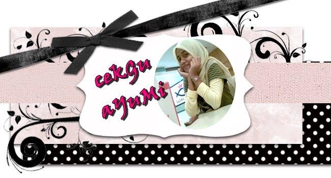 ♥ cekGu @yuMi.. ♥