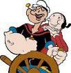 Todas somos una Olivia en busca de nuestro Popeye.