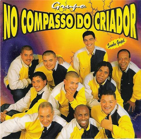 No Compasso Do Criador Samba Gospel