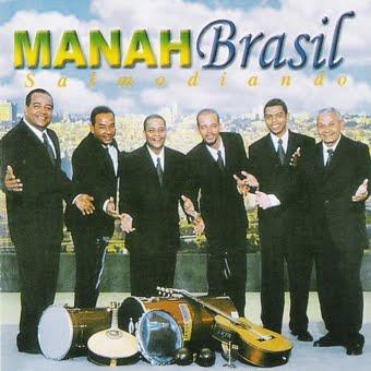 Manah Brasil