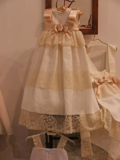 Para mi principe y mi princesa kobez y nancy - Monalisa moda infantil ...
