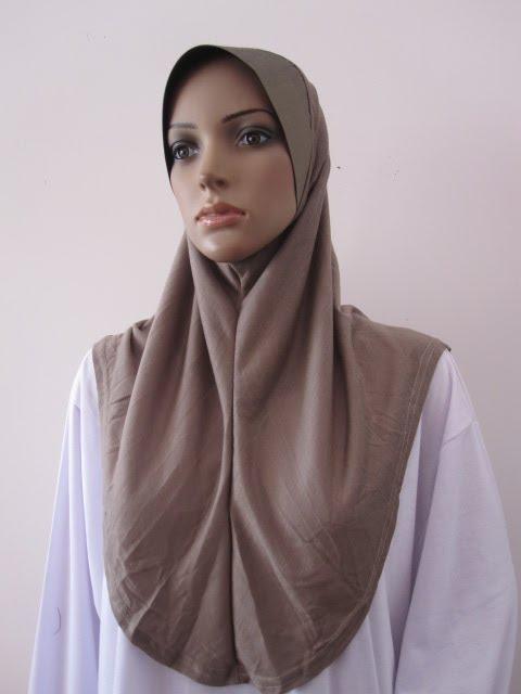 Koleksi Shawl Assyaima Collection Branded Tudung Cotton
