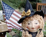 Click on the picture below to see one of my Patriotic dolls