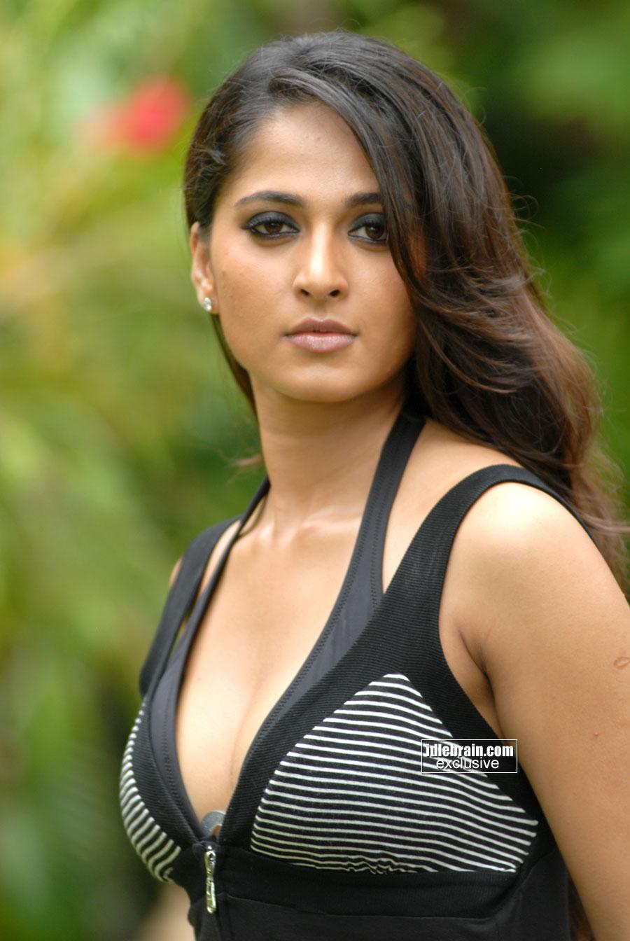 HOT INDIAN ACTRESS BLOG: HOT ANUSHKA SHETTY Pics Cute and