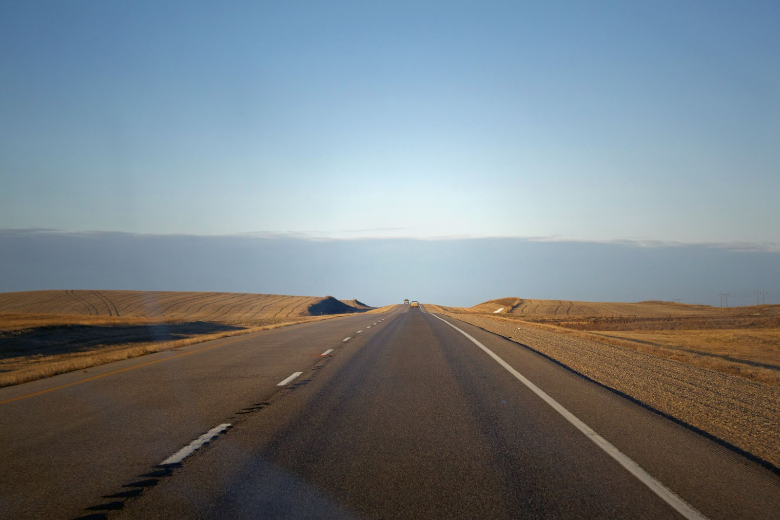 long straight road - photo #27