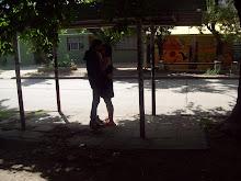 Te amo con mi vida