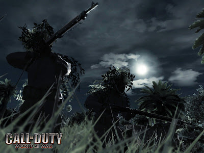 call of duty world at war wallpapers. images Call Of Duty 5 World At
