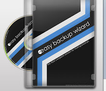 Backup Wii games with Easy backup Wizard