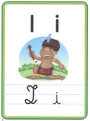 ALFABETO+LETRA+I A PEDIDOS: + UM ALFABETO ILUSTRADO! para crianças