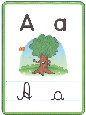 ALFABETO+LETRA+A A PEDIDOS: + UM ALFABETO ILUSTRADO! para crianças
