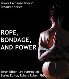 Rope Bondage Power Small