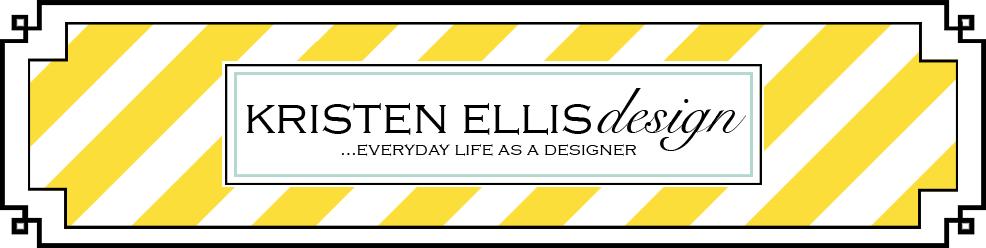Kristen Ellis Design