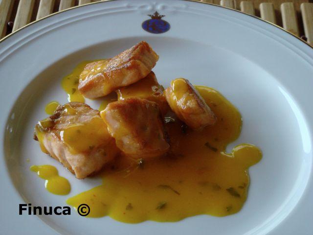 Calamari Tacos With Salsa Naranja Recipes — Dishmaps
