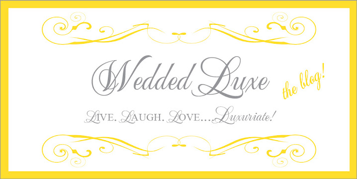 Wedded Luxe - Wedding Planning Advice & Inspiration for the multi cultural bride and groom.
