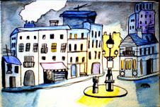 ciudades pequeñitas -arte virtual II-
