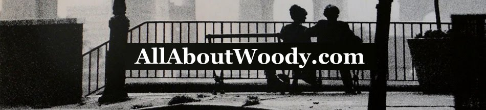 All About Woody Allen