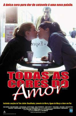 Todas as Cores do Amor  Download Filme