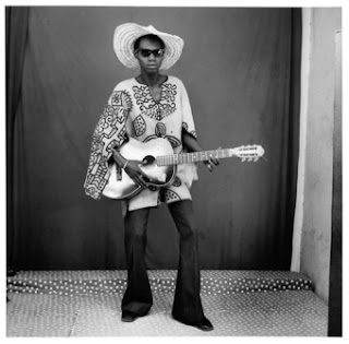 Malick Sidibé: Photographies Inédites