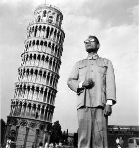 Pisa, Italy, 1989