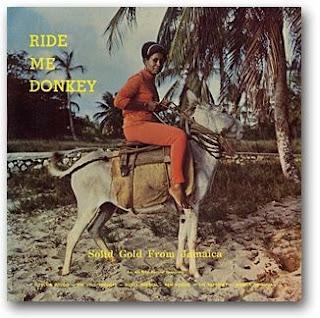 Ride Me Donkey