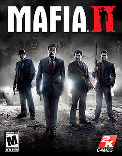 Mafia II Download Mafia II   Pc Completo