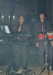 Cristian Y Pablo Hoyos