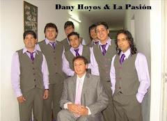 Dany Hoyos Y Musical La Pasion