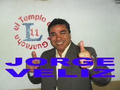 Jorge Veliz