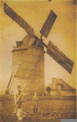 Moulin de la Lussière