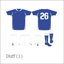 FC Duff 2010