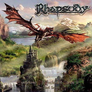 Rhapsody Of Fire Mp3