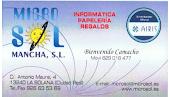 Papeleria Microsol