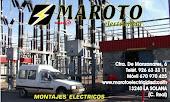 Electricidad Maroto